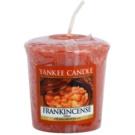 Yankee Candle Frankincense vela votiva 49 g