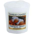 Yankee Candle Fireside Treats votívna sviečka 49 g