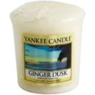 Yankee Candle Ginger Dusk viaszos gyertya 49 g
