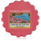 Yankee Candle Garden by the Sea Wachs für Aromalampen 22 g