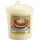 Yankee Candle Gingerbread Maple viaszos gyertya 49 g