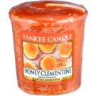 Yankee Candle Honey Clementine votivní svíčka 49 g