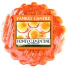 Yankee Candle Honey Clementine vosk do aromalampy 22 g