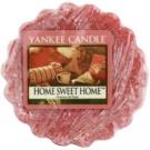 Yankee Candle Home Sweet Home illatos viasz aromalámpába 22 g