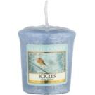 Yankee Candle Icicles вотивна свічка 49 гр