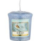 Yankee Candle Icicles viaszos gyertya 49 g