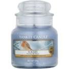 Yankee Candle Icicles illatos gyertya  104 g Classic kis méret