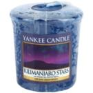 Yankee Candle Kilimanjaro Stars viaszos gyertya 49 g
