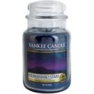 Yankee Candle Kilimanjaro Stars ароматизована свічка  623 гр Classic велика