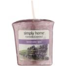 Yankee Candle Lavender Spa Votivkerze 49 g