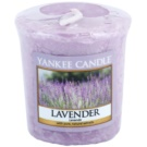 Yankee Candle Lavender вотивна свещ 49 гр.