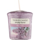 Yankee Candle Lilac Petals Votive Candle 49 g