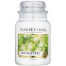 Yankee Candle Linden Tree Duftkerze  623 g Classic groß