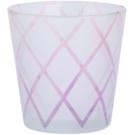 Yankee Candle Lotus Flower Üveg gyertyatartó fogadalmi gyertya alá