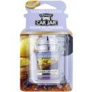 Yankee Candle Lemon Lavender ambientador para coche   de suspensión
