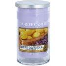 Yankee Candle Lemon Lavender lumanari parfumate  340 g Décor Central