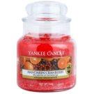 Yankee Candle Mandarin Cranberry Duftkerze  104 g Classic mini