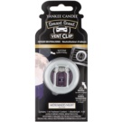 Yankee Candle Midsummer´s Night ambientador para coche 4 ml clip