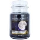 Yankee Candle Midsummer´s Night illatos gyertya  623 g Classic nagy méret