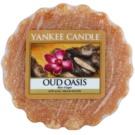 Yankee Candle Oud Oasis Wachs für Aromalampen 22 g