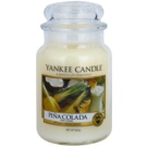 Yankee Candle Pinacolada Scented Candle 623 g Classic Large