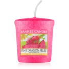 Yankee Candle Pink Dragon Fruit velas votivas 49 g