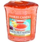 Yankee Candle Passion Fruit Martini votívna sviečka 49 g