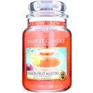 Yankee Candle Passion Fruit Martini Duftkerze  623 g Classic groß