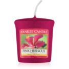 Yankee Candle Pink Hibiscus Votivkerze 49 g