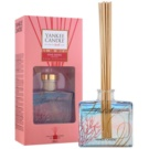 Yankee Candle Pink Sands aroma diffúzor töltelékkel 88 ml Signature