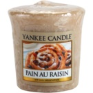 Yankee Candle Pain au Raisin Votivkerze 49 g