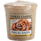 Yankee Candle Pain au Raisin вотивна свічка 49 гр