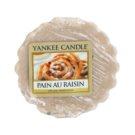 Yankee Candle Pain au Raisin Wachs für Aromalampen 22 g