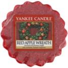 Yankee Candle Red Apple Wreath Wachs für Aromalampen 22 g
