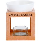 Yankee Candle Rustic Modern Ceramic Aroma Lamp     (Terracotta)