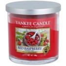 Yankee Candle Red Raspberry vela perfumada  198 g Décor Mini