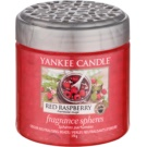 Yankee Candle Red Raspberry vonné perly 170 g
