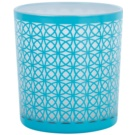 Yankee Candle Sanremo Glass Holder for Votive Candle    (Aqua)
