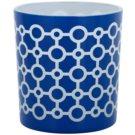 Yankee Candle Sanremo Stekleni svečnik za votivno svečo    (Blue)