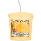 Yankee Candle Star Anise & Orange вотивна свічка 49 гр