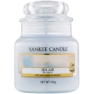 Yankee Candle Sea Air Duftkerze  104 g Classic mini