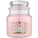 Yankee Candle Snowflake Cookie Scented Candle 411 g Classic Medium
