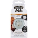 Yankee Candle Soft Blanket Autoduft 4 ml Clip
