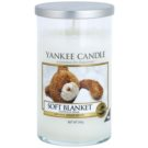 Yankee Candle Soft Blanket Scented Candle 340 g Décor Medium