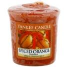 Yankee Candle Spiced Orange viaszos gyertya 49 g