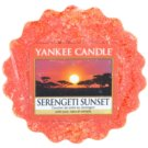 Yankee Candle Serengeti Sunset Wachs für Aromalampen 22 g