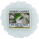 Yankee Candle Sea Salt & Sage Wax Melt 22 g