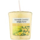Yankee Candle Summer Flowers Votive Candle 49 g