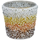 Yankee Candle Sunset Mosaic Glass Holder for Votive Candle