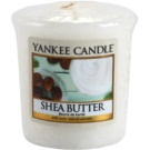 Yankee Candle Shea Butter вотивна свещ 49 гр.